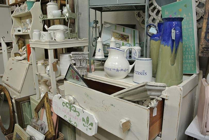 French country housewares