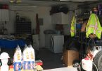 how to organize your garage 145x100