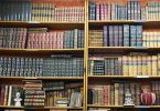 how to store books 145x100