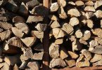 stack firewood for storage 145x100