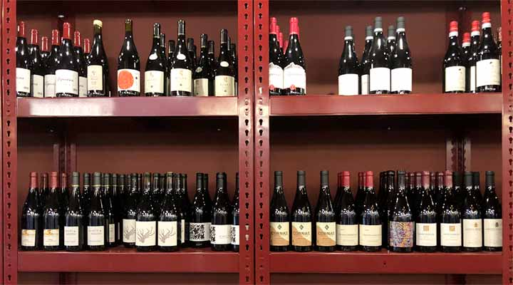 how to store wine after opening tips from wine shop