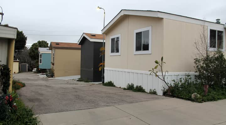 eagle rock springs mobile homes 1