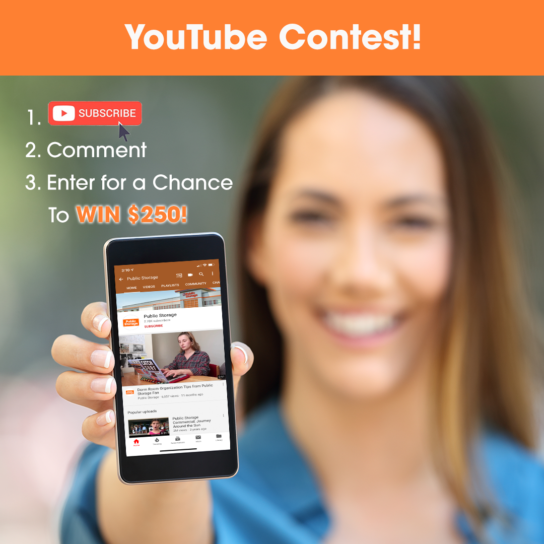 YouTube Contest 2