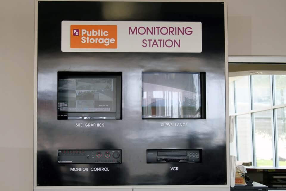 public storage 1212 e airport freeway irving tx 75062 security monitor