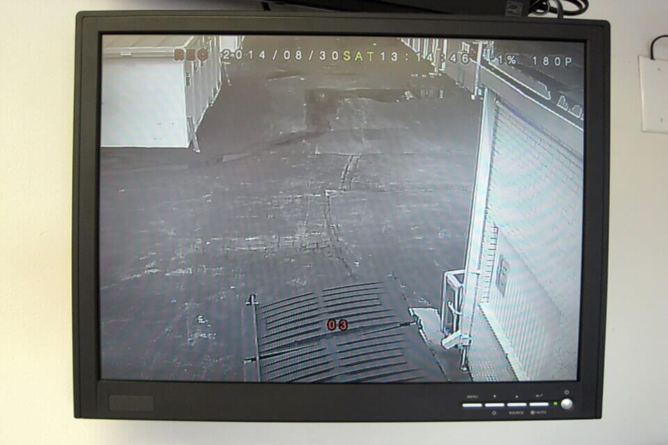 public storage 9291 west florissant ave st louis mo 63136 security monitor