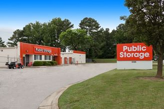 public storage 5105 departure drive raleigh nc 27616 1 exterior 1b