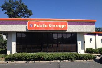public storage 341 highway 35 eatontown nj 07724 exterior