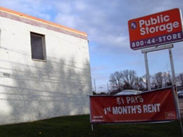 public storage 8401 lansdowne ave upper darby pa 19082 exterior