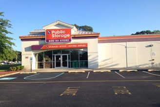 public storage 1070 us hwy 9 howell nj 07731 exterior