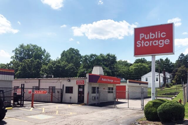 public storage 3940 reavis barracks rd st louis mo 63125 exteriora