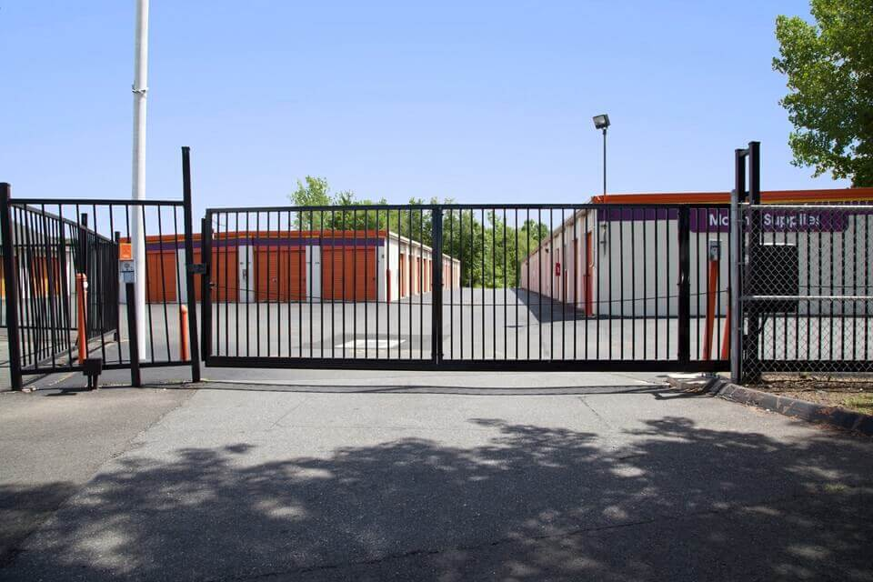 public storage 100 spring street southington ct 06489 security gate