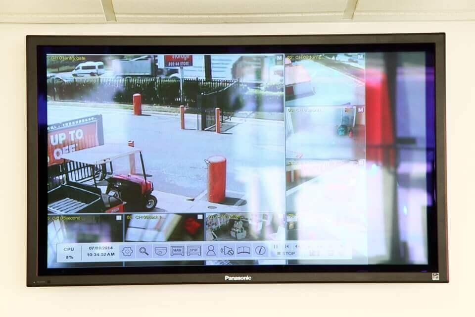 public storage 16001 frederick road rockville md 20855 security monitor