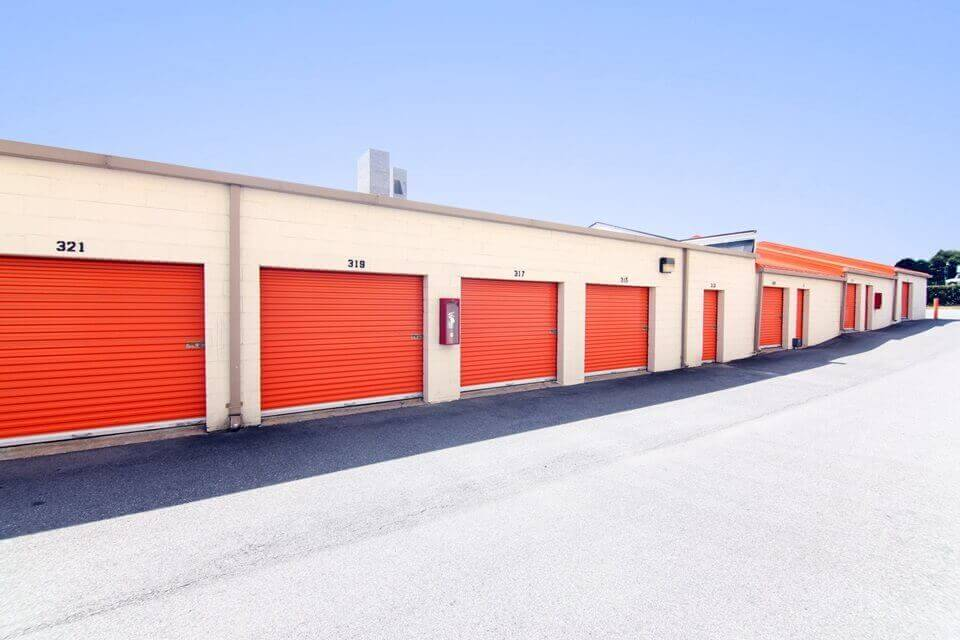 public storage 16001 frederick road rockville md 20855 units