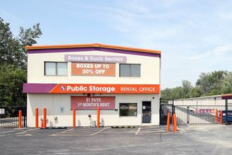 public storage 4100 east main street st charles il 60174 exterior 1