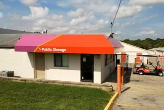 public storage 7100 w frontage road merriam ks 66203 1 exterior 1a