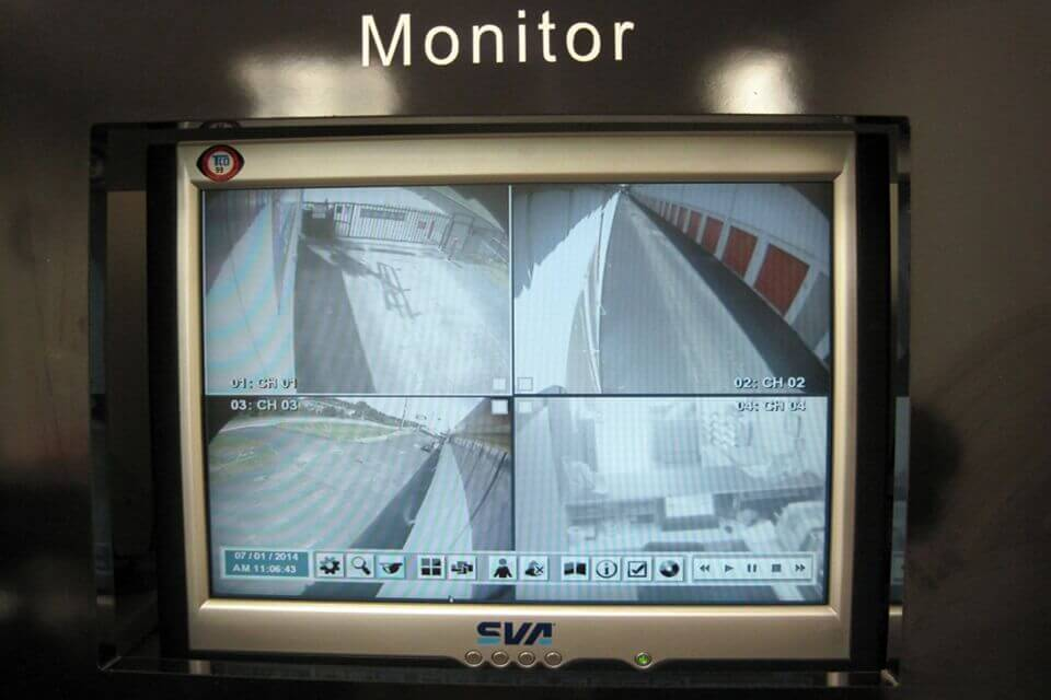 public storage 1550 north lindbergh blvd st louis mo 63132 security monitor