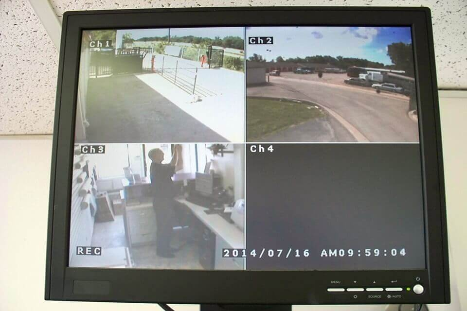 public storage 15505 s 71 highway belton mo 64012 security monitor
