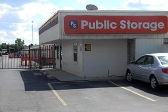 public storage 2655 billingsley rd columbus oh 43235 exterior