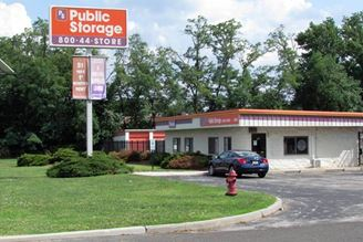 public storage 460 south fellowship road maple shade nj 08052 exterior 1
