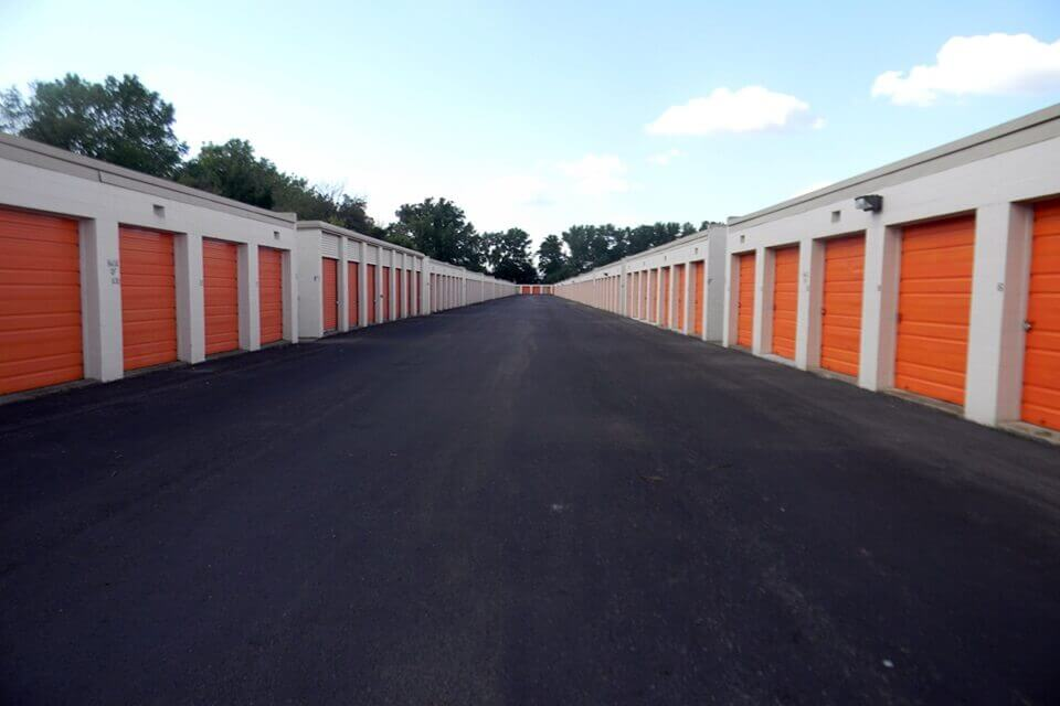 public storage 5711 westerville rd westerville oh 43081 units
