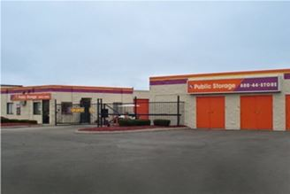 public storage 6207 executive blvd dayton oh 45424 exterior 1