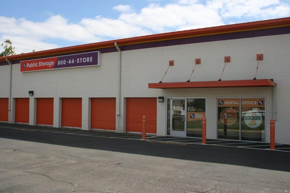 Chantilly Virginia Self Storage Units 1 First Month S