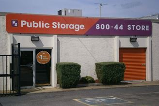 public storage 1409 diamond springs road virginia beach va 23455 exterior