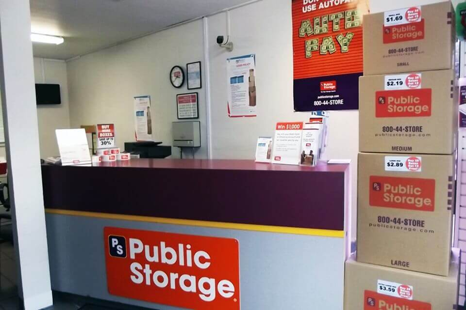 public storage 5005 w 80th ave westminster co 80030 interior office