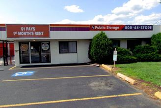 public storage 4351 route 130 south edgewater park nj 08010 exterior 1