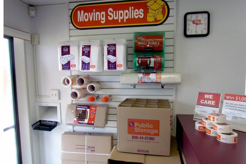public storage 4351 route 130 south edgewater park nj 08010 interior office