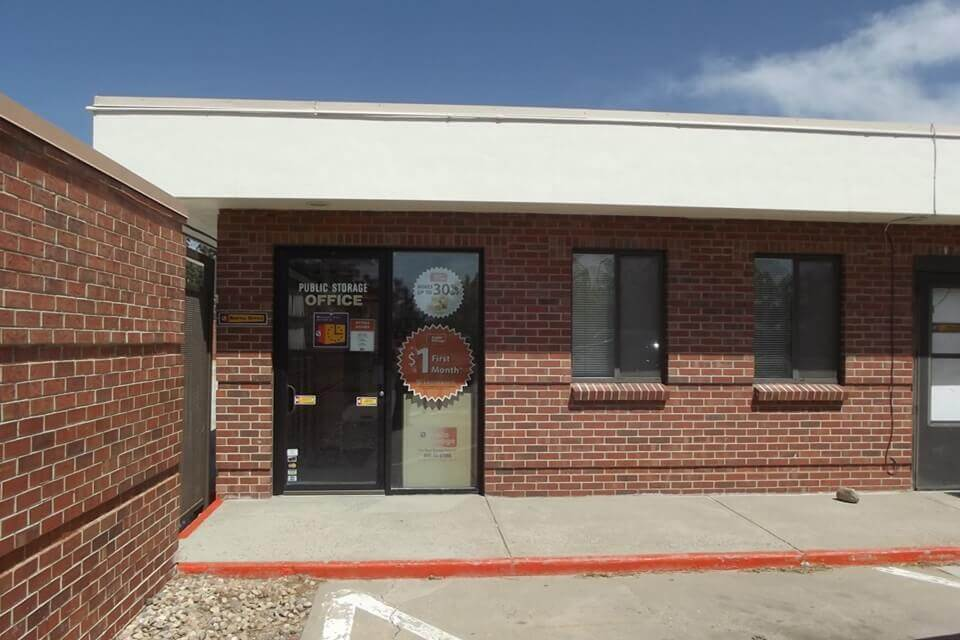 public storage 7980 southpark way littleton co 80120 exterior