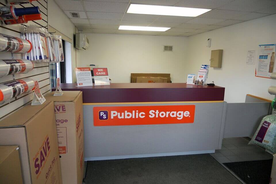 public storage 22800 miles road bedford heights oh 44128 interior office