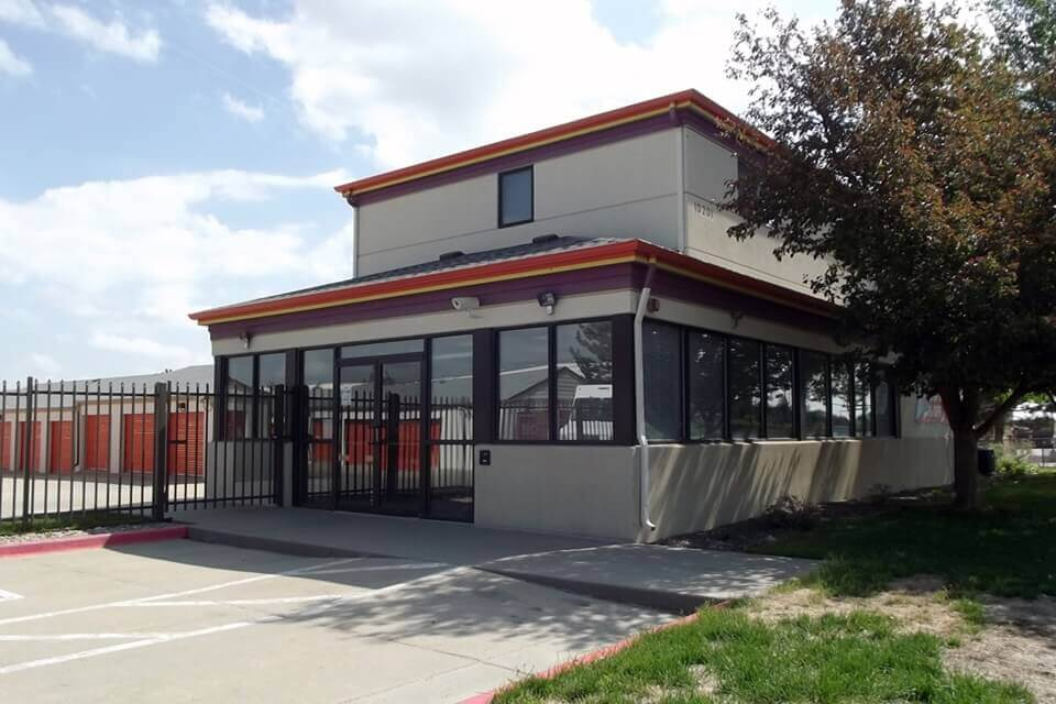public storage 10201 w hampden ave lakewood co 80227 exterior