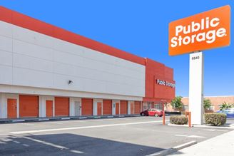 public storage 6840 santa monica blvd los angeles ca 90038 exteriorb