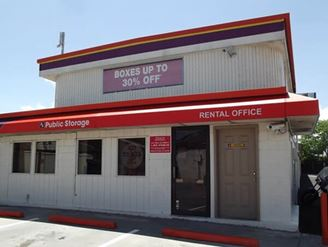 public storage 4403 e platte ave colorado springs co 80915 exterior