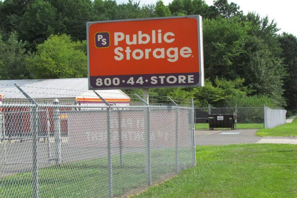 public storage 407 route 541 byp mount holly nj 08060 exterior