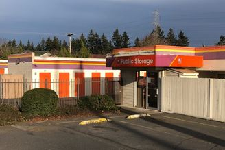 public storage 2190 nw burnside rd gresham or 97030 1 exterior 1a