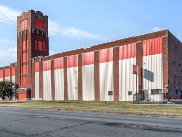 public storage 4520 west cermak road chicago il 60623 exterior