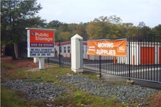 public storage 3825 us highway 1 monmouth junction nj 08852 exterior 1