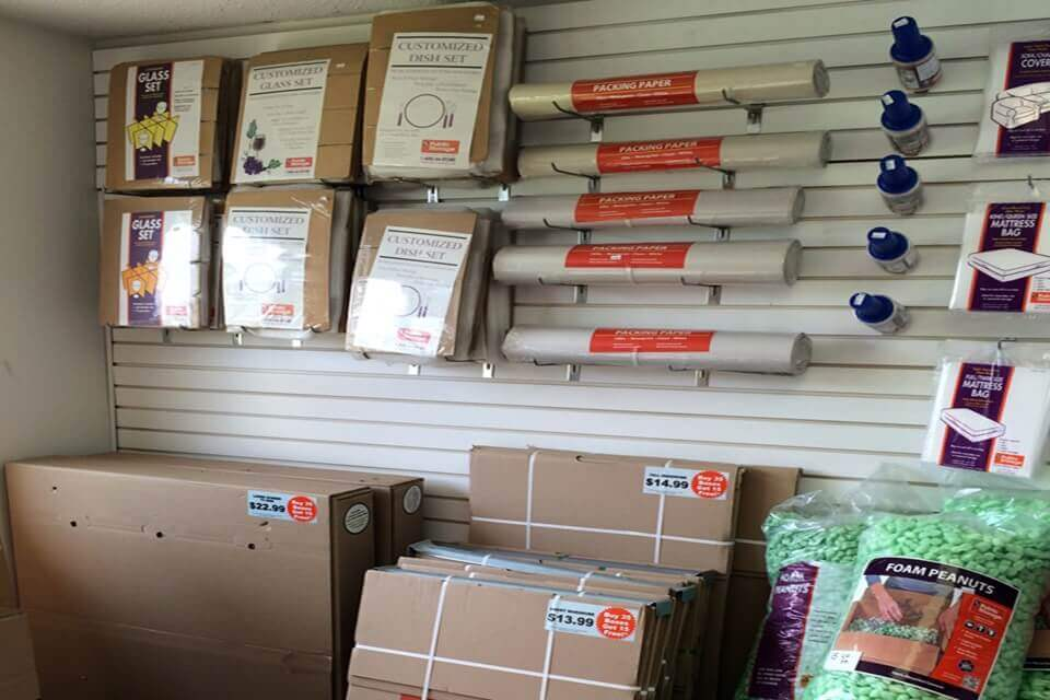 public storage 4350 s east street indianapolis in 46227 interior office