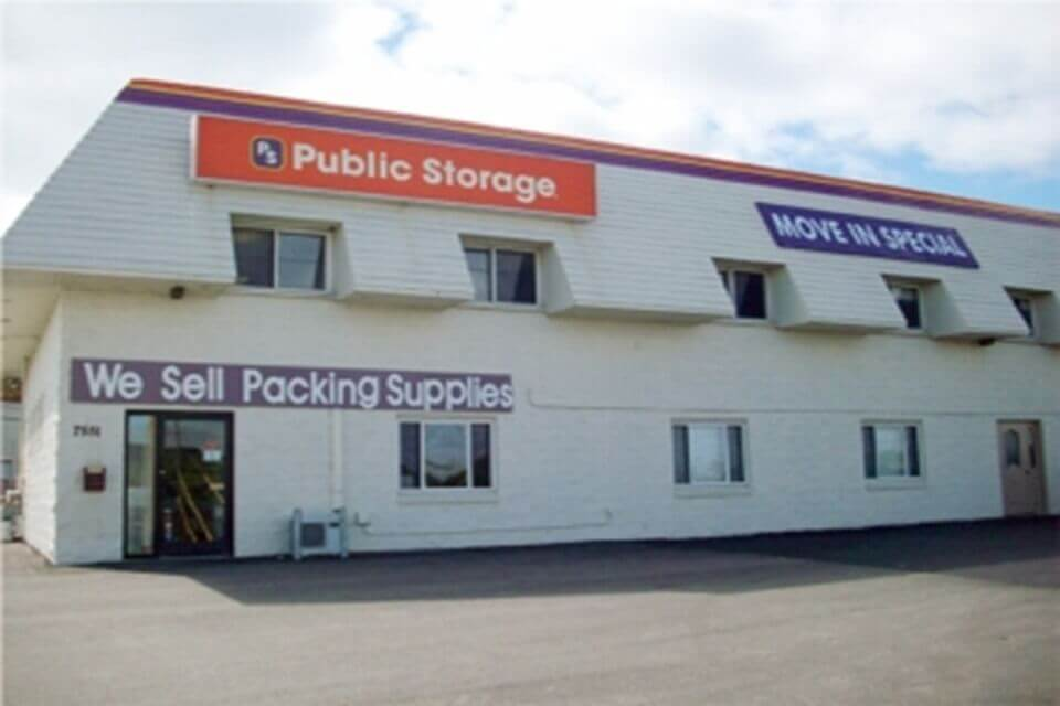 public storage 7551 industrial road florence ky 41042 exterior