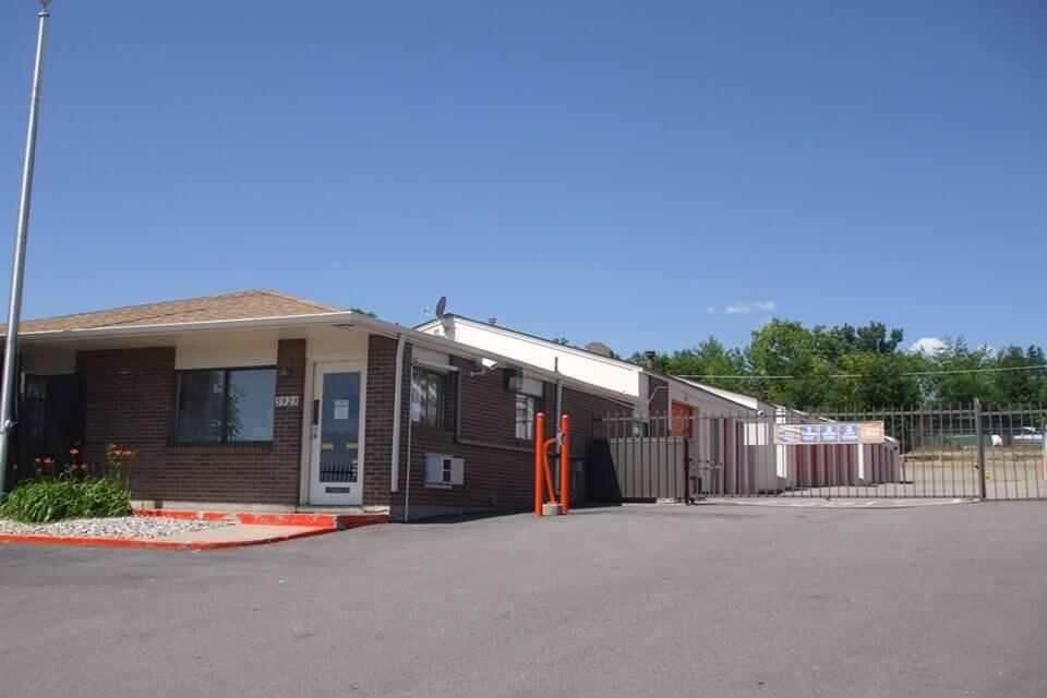 public storage 5929 south college ave fort collins co 80525 exterior