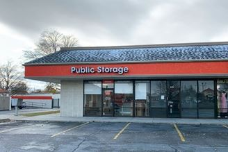 public storage 1829 w 3500 south street west valley city ut 84119 1 exterior 1a