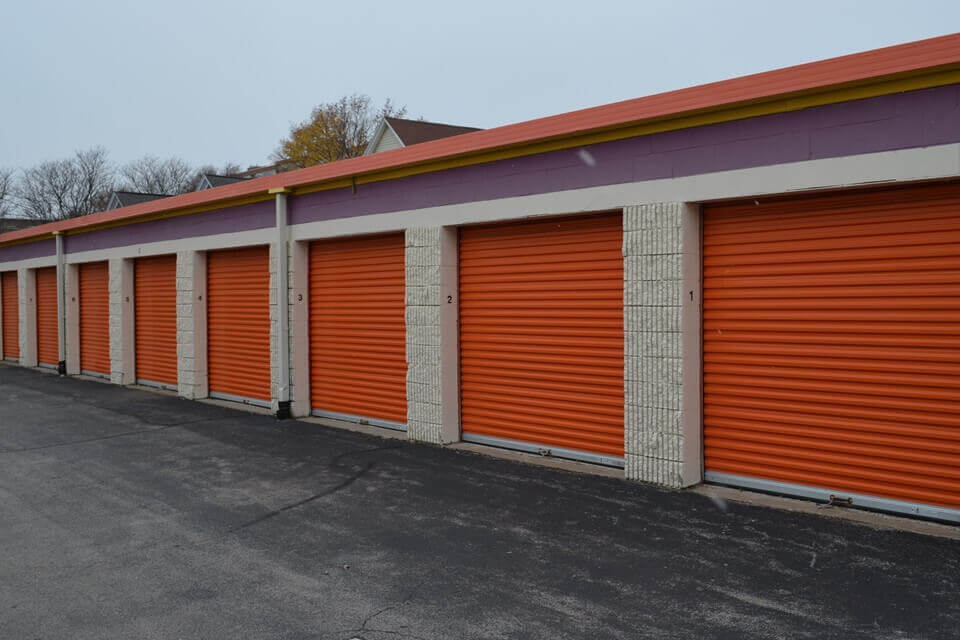 public storage 1693 east ave rochester ny 14610 units