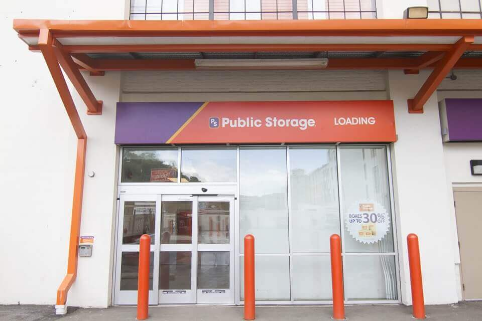 public storage 137 saw mill river road yonkers ny 10701 security gate