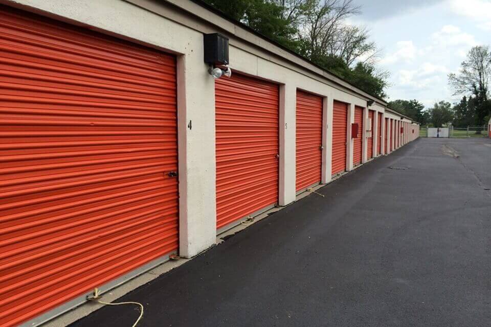 public storage 6817 w washington st indianapolis in 46241 units