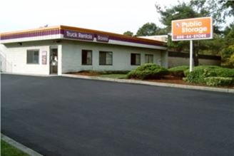 public storage 550 middle country road coram ny 11727 exterior 1