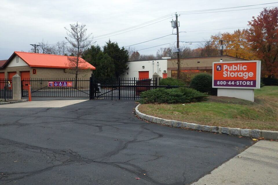 public storage 3828 quakerbridge road mercerville nj 08619 exterior
