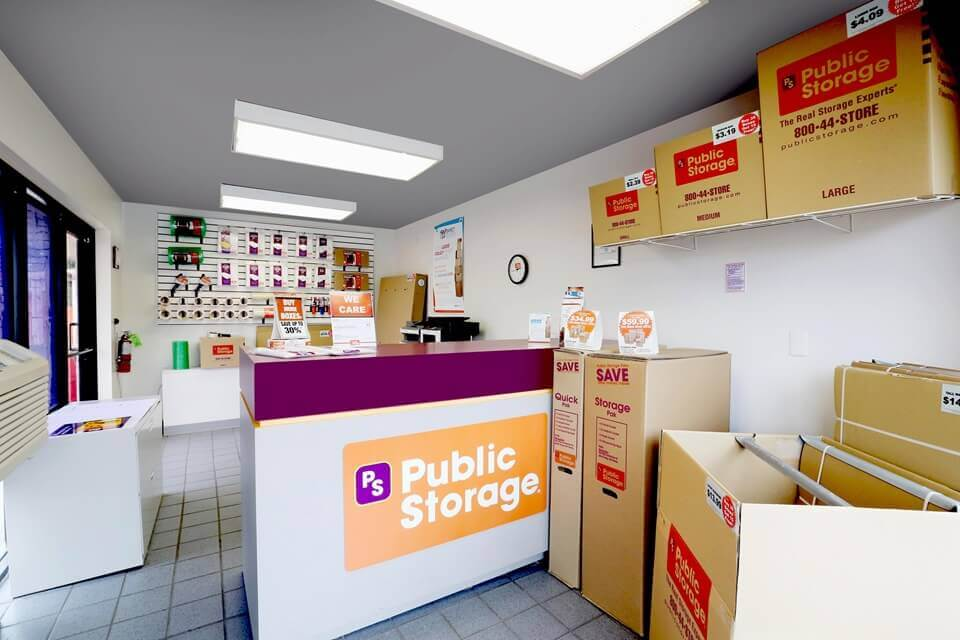 public storage 2401 lois drive rolling meadows il 60008 interior office