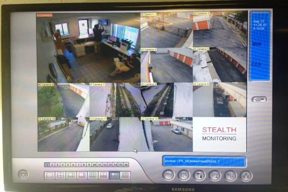 public storage 5000 indian head hwy oxon hill md 20745 security monitor